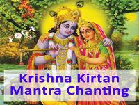 Welcher Gott ist Krishna