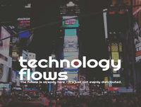 Technology Flows : Salesforce Podcast