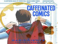 Caffeinated Comics – Left at the Altar