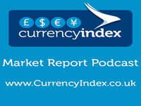 Currency Index #010 - Market Report - A story of central bankers