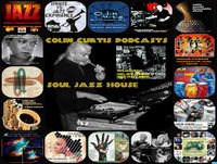 Colin curtis soul connection show new independent soul and gospel 16 november 2018