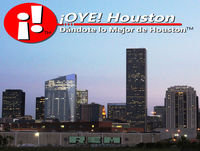 ¡OYE! Houston™