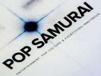 Pop Samurai: Pop Aficionados 014- Creature Features!