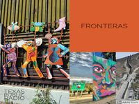 Fronteras Extra: 'I Almost Became A Ghost In The Background'