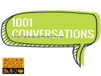 1001 Conversations - A podcast about people talkin