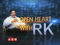 Actors Sai Kumar and Aadi Open Heart With RK Full Episode ABN Telugu