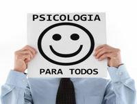 Psicologia Para Todos: Psicologia, Direito e Justiça