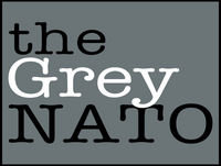 The Grey NATO - Ep 74 - All The SIHH Feels