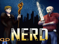 NERD 153: Just Because You're Blind Doesn't Mean You Don't Deserve To Eat