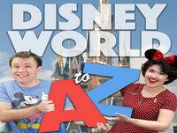 122: Disneyland Paris Trip Report with Laura!