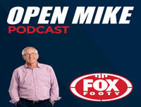 Open Mike: Paul Connors