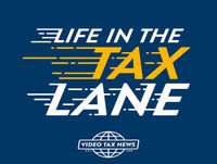 September 2018 - LIFE IN THE TAX LANE PODCAST (Episode 40)