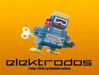 ELEKTRODOS. New songs and DJ Set from The Euphoretic
