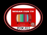 Ep 63 - Wigan Warriors Fan TV - Salford Red Devils (Round 7) Preview Show