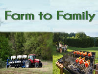 Farm to Family with Karl Guenther