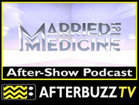 Married To Medicine S:5 | Black Girl Magic or Black Girl Tragic? E:4 | AfterBuzz TV AfterShow