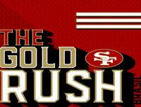The Gold Rush Brasil Podcast 057 – Semana 6 49ers vs Packers