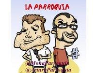 La última 'berrea' de Arturo González-Campos en La Parroquia