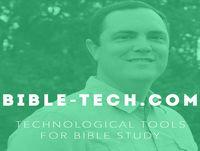 Conversation with Stephen Bolech