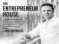 The Entrepreneur House ~ Live in the World's Most