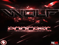 The Wolf Podcast - 12/23/12: Deathstep, Dubstep, Trap, and Kyle Walker Guest Mix