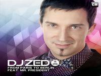 ???? ????? feat. Polina - ?????? ?????? (Andrey Vertuga & Dj ZeD Reboot) (Radio Edit)