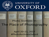 Photo Archives VI: The Place of Photography and the Phases of Digitisation
