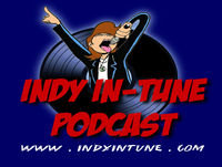 Indy In-Tune #305: Meghan Cristeen Martin