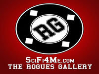 ROGUES GALLERY #50: Stupid Is as Stupid Does