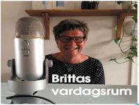 Brittas Valdagsrum #5 Ulf Kristersson