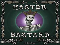 Master Bastard #187 - Clean Body Full Tummy