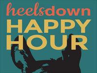Heels Down Happy Hour #37 - Feeling Like a Loser