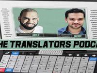 The Translators: Victor Cruz