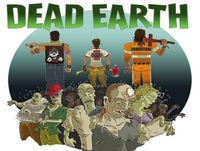 Dead Earth: Episode 6, Wyatt, 22 Days after the Rising, Series Finale