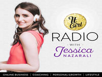 IGR #109: The Importance of Creating a Purpose-Led Business with Jessica Nazarali and Melyssa Griffin