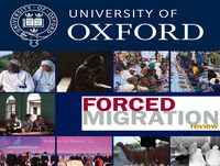 Faith and displacement (Forced Migration Review 48