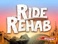 "Ride Rehab Watches ""Christmas At Walt Disney World 1978"""