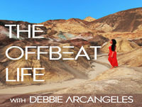 Ep. 58 My Offbeat Journey: How letting go of fear will give you more abundance.