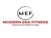 Modern Era Fitness - Ep 056 - Ways to Spice Up Your Workout