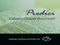 Personajul principal – Cain (Geneza 4:1-24)