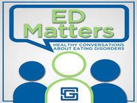 Episode 108: Judi Goldstein: A Conversation on Eating Disorders