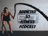 Addicted to Fitness 2018: A Year in Review