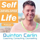 #70 Morgan Nelson - From Suicide Attempt & Cocaine for Breakfast as a Carpenter to Health Coach Entrepreneur Livi...
