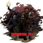 Horror 101 - Episode 56: Stranger Things in The Fog