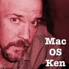 Mac OS Ken: 07.01.2020