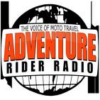 Adventure Rider Radio Motorcycle Podcast. Motorbik