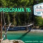 Viajero Frecuente Radio - Programa 116 - 16-09-18