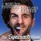 A Fighter's Mindset - The Spaniard Podcast