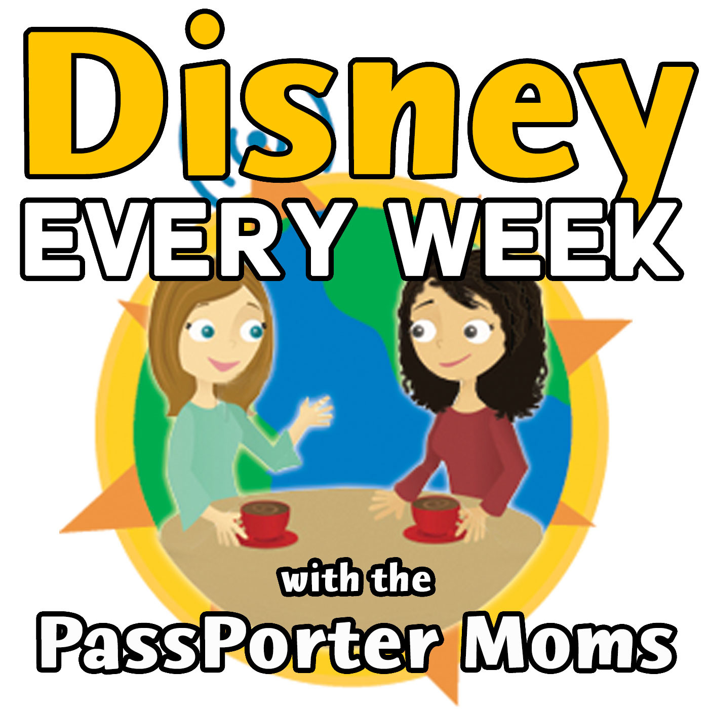 Disney Cruise Line with Disney Parks Moms Panelist Doug Ingersoll (Episode #262 - 1/21/2015)