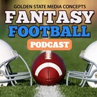 GSMC Fantasy Football Podcast Episode 312: King Henry Shows Off His Crown